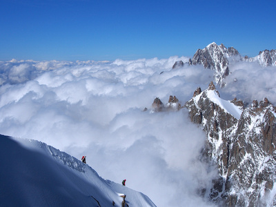 Above Everything, The Alps, mountains, snow, climbing