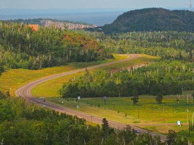 North Shore, Lake Superior, MN