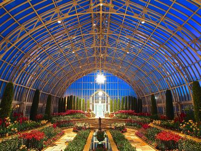 Como Conservatory, St. Paul, MN OnlyinMN